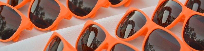 Fund Sunglasses