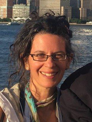 Dianne Newman headshot 2019