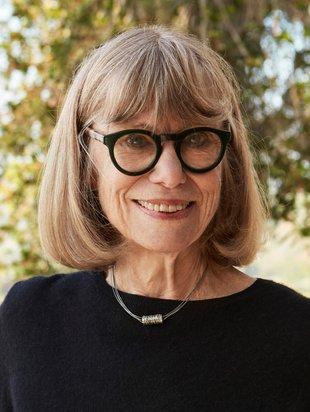 Judith Campbell Headshot