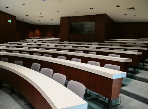 Beckman Conference Rm