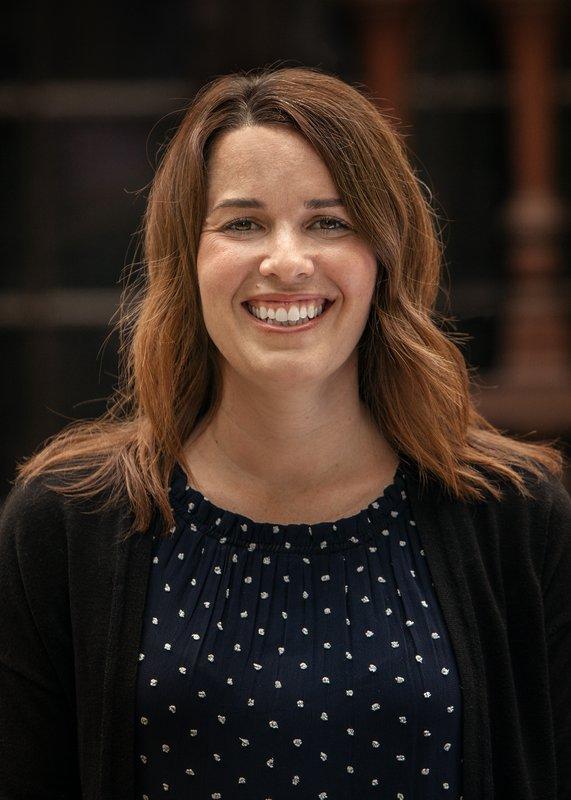 Allison Kinard