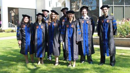 2014 BMB grads