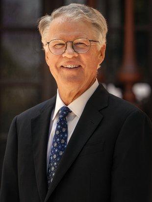 Peter B. Dervan