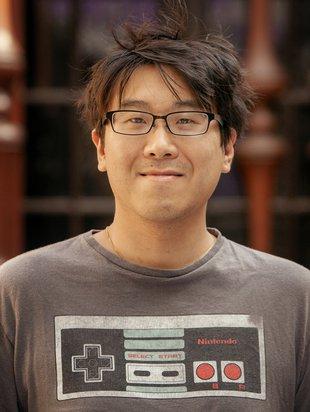 Garnet K. Chan