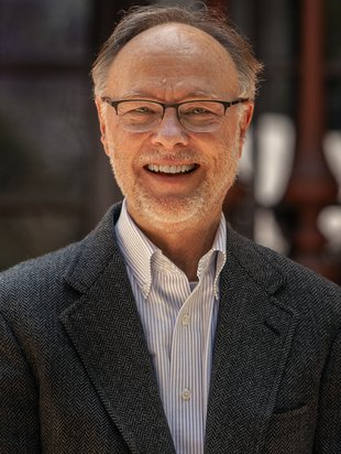 Douglas C. (Doug) Rees