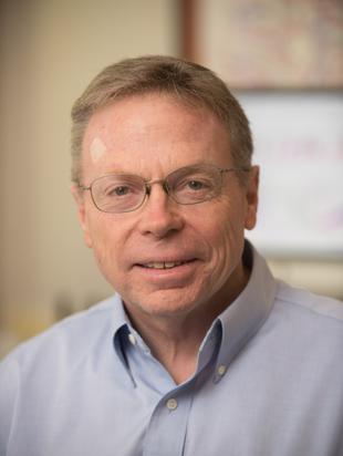 Photo of Professor Tirrell