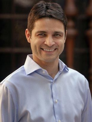 Mikhail G. Shapiro