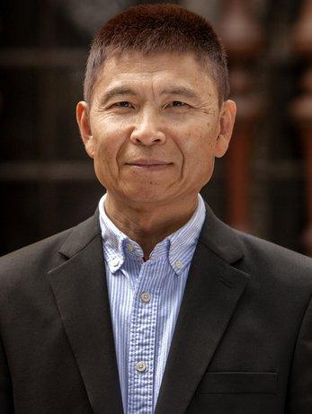 Zhen-Gang Wang