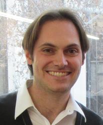 Matthew Chalkley, McCoy Award Recipient