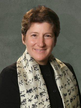 Julie Kornfield