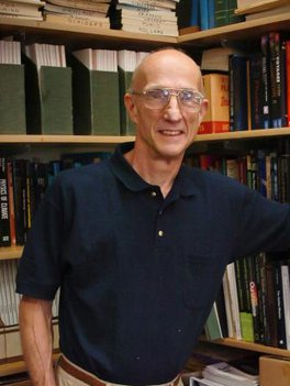 Andrew Ingersoll