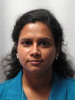 Aparna Bhaskaran