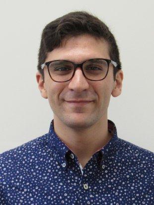 Benjamin Inidi Zabala