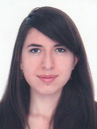 Daniela Osorio Rodriguez