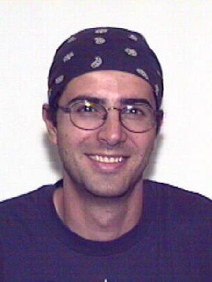 Dominic Scheckel