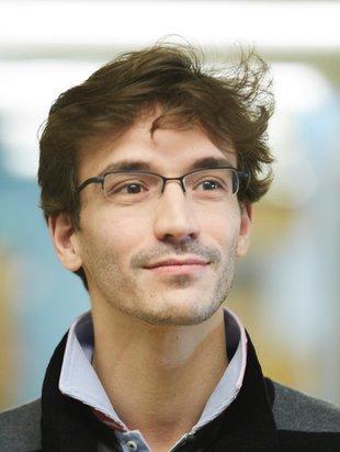 Francois Tissot