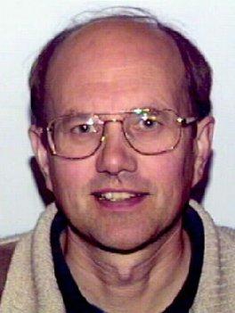 Geoffrey Toon