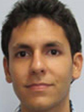 Jorge A. Castillo Castellanos