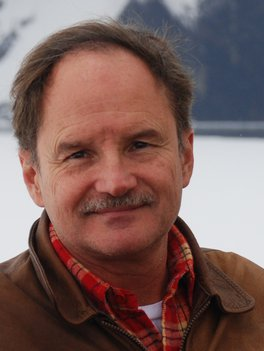 Joe Kirschvink