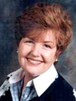 Margaret Vinci