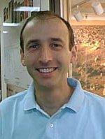 Matthew Golombek