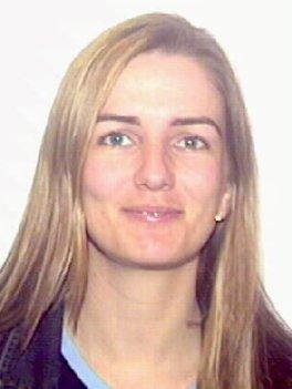 Paula Antoshechkin