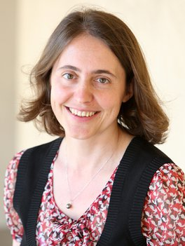 Simona Bordoni