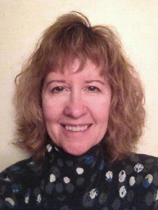 Sue Kientz
