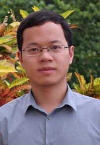 Zhongwen Zhan