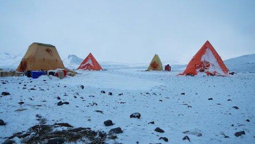 Antarctica Trip 2012