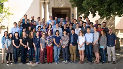 2016 Postdocs and Researchers
