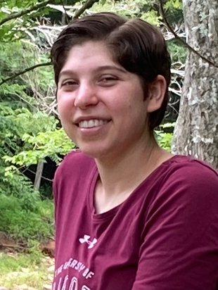 Samantha R. Baker