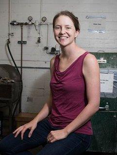 Claire Bucholz