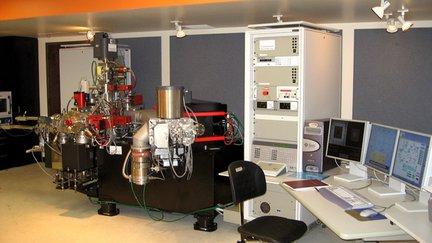 Caltech Microanalysis Center (CMC)