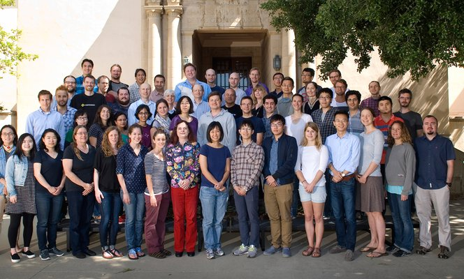 GPS Postdocs and Researchers