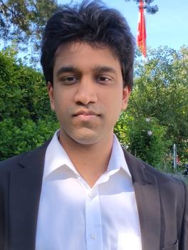 Mukund Gupta