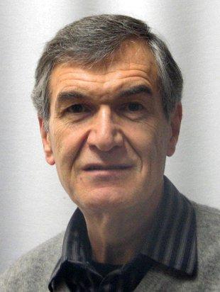 Jamshid Hassanzadeh