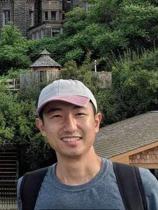 Huang, Daniel