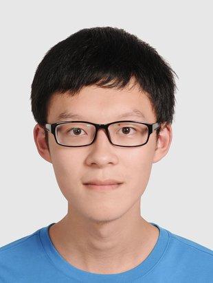 Jiaqi Fang