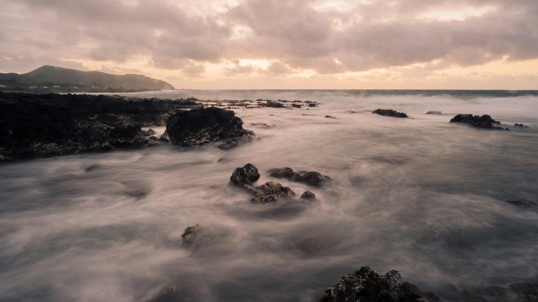 Dynamically Fluid, Hilo, Hawaii