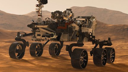Mars 2020