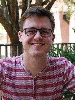 Ryan X. Ward