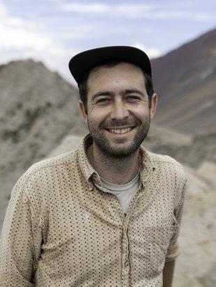 Shane K. Houchin