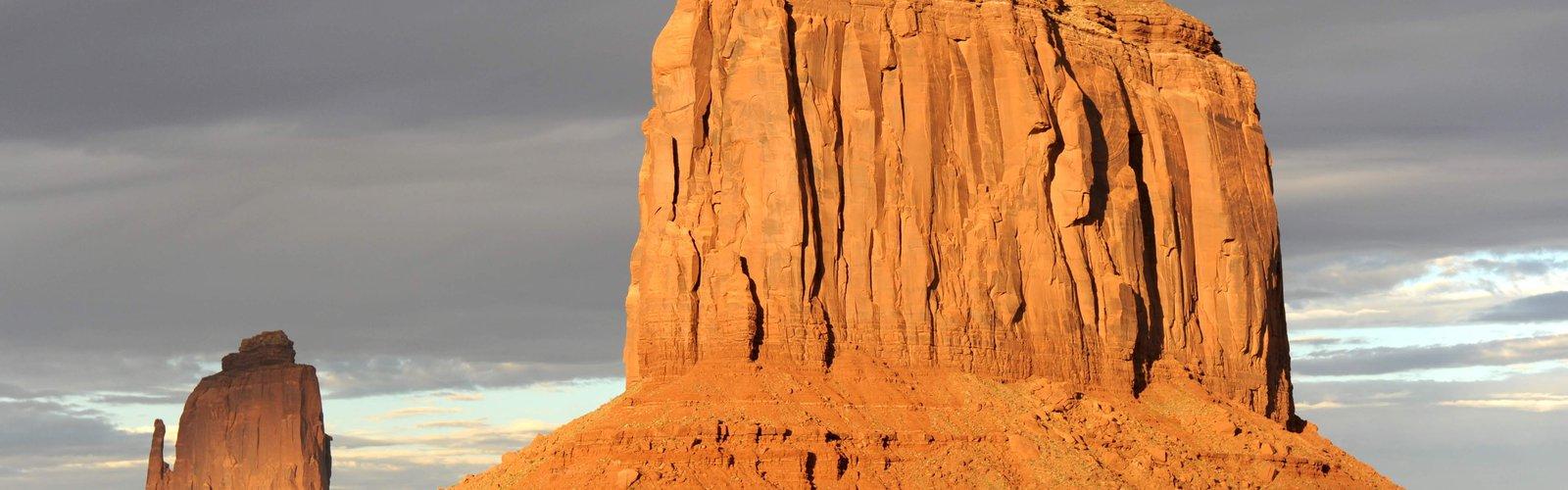 Monument Valley AZ UT