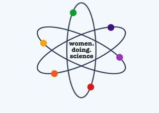 Women Doing Science