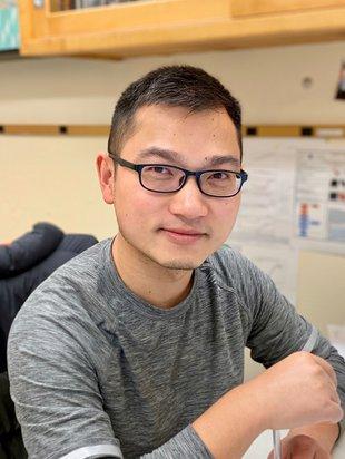 Yunjun Zhan