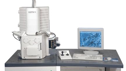 Electron Microscope
