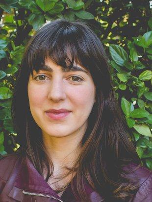 Melanie Bieli