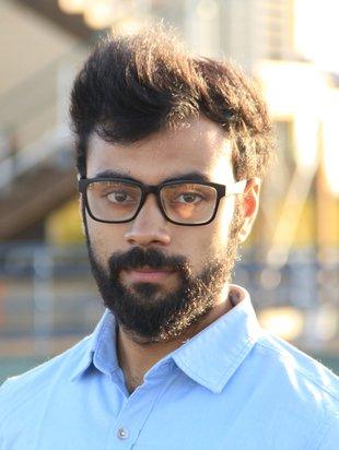 Surjyendu Bhattacharjee