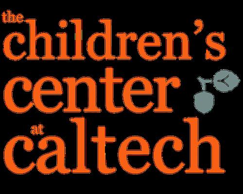 Children's Center at Caltech logo